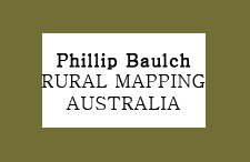 Phillip Baulch - Rural Mapping Australia